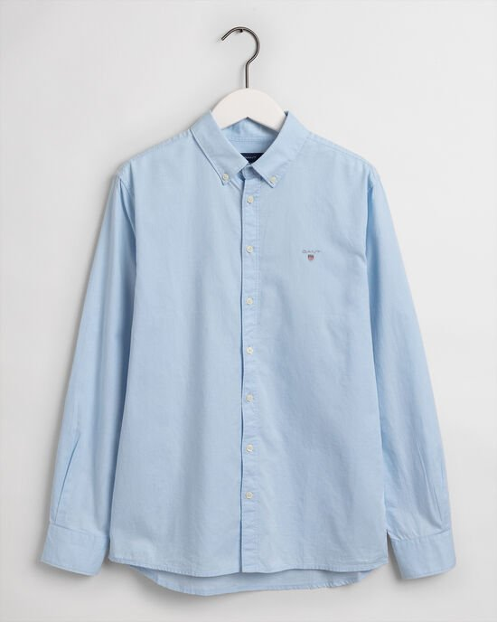 Camisa Oxford Archive Teens