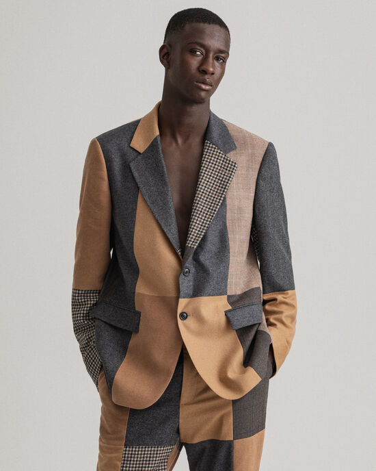 Blazer REMAKE relaxed fit